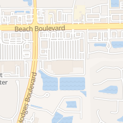 Directions for Little Caesars Pizza in Jacksonville, FL 13740 Beach Blvd