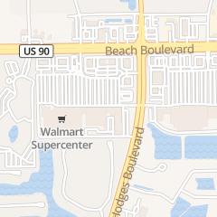 Directions for Brucci's Pizza in Jacksonville, FL 13500 Beach Blvd Ste 36