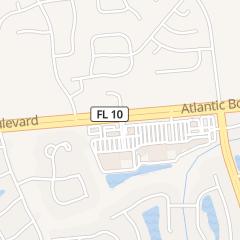 Directions for Lifestyle Family Fitness in Jacksonville, FL 13164 Atlantic Blvd Ste 2