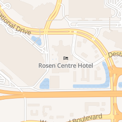 Directions for Millennium Technology Group in Orlando, FL 9840 International Dr