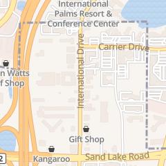 Directions for O'shucks Billiards & Pub in Orlando, FL 7467 International Dr