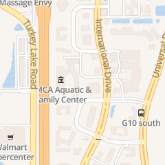 Directions for Mister Sparky in Orlando, FL 8444 International Dr
