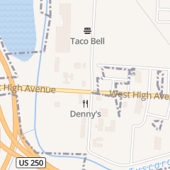 Directions for Texas Roadhouse in New Philadelphia, OH 120 Bluebell Drive NW