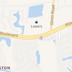 Directions for Cici's Pizza in Jacksonville, FL 12777 Atlantic Blvd