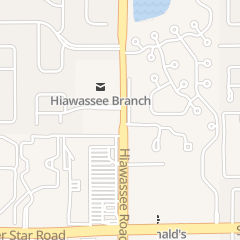Directions for An Nails in Orlando, FL 2734 N Hiawassee Rd
