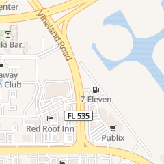 Directions for VMS Inc in Kissimmee, FL 2989 Vineland Rd