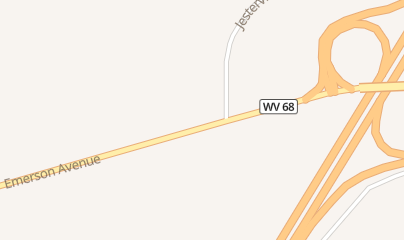Directions for East Arrow Highway in Parkersburg, WV 6603 Emerson Ave