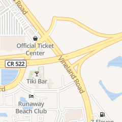 Directions for Chevron in Kissimmee, FL 3152 Vineland Rd
