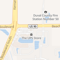 Directions for Big Dawgs Sports Restaurant in Jacksonville, FL 12630 Beach Blvd