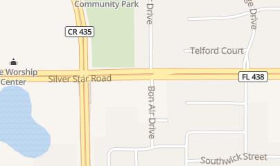 Directions for Orlando Liquor Store in Orlando, FL 7732 Silver Star Rd Ste 1