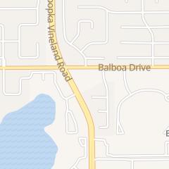 Directions for U-Store-It in Orlando, FL 1015 N Apopka Vineland Rd