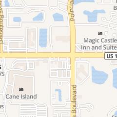 Directions for Zack's Nora Gift 2 in Kissimmee, FL 5192 W Irlo Bronson Memorial Hwy