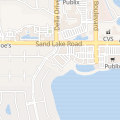 Directions for Dermatology Pure Skin in Orlando, FL 7932 W Sand Lake Rd Ste 206