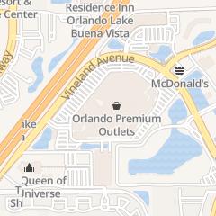 Directions for Carter's in Orlando, FL 8200 Vineland Ave Ste 455
