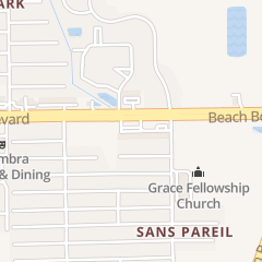 Directions for Armory Computer Center in Jacksonville, FL 12192 Beach Blvd Ste 3