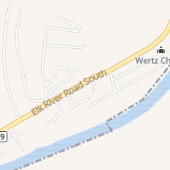 Directions for Hughes Chrlstensen CO in Elkview, WV 4990 Elk River Rd S