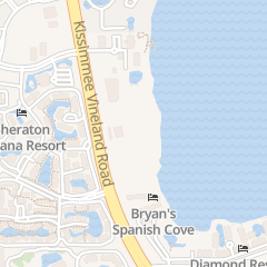 Directions for AAYUSH CORPORATION in ORLANDO, FL 13725 STATE ROAD 535