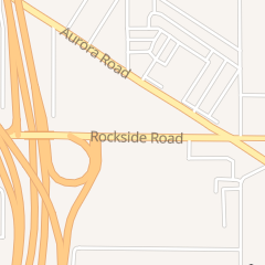 Directions for Family Dollar in Bedford, OH 25061 Rockside Rd