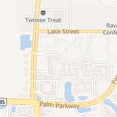 Directions for Lake Buena Vista Mini Mart in Orlando, FL 12125 S Apopka Vineland Rd