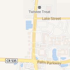 Directions for Zainab Market llc in Orlando, FL 12125 S Apopka Vineland Rd