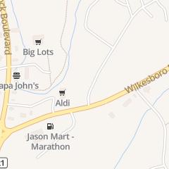 Directions for Munday Hardwoods - North Carolina in Lenoir, NC 111 Lower Creek Dr NE