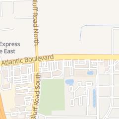 Directions for Whispers in Jacksonville, FL 10750 Atlantic Blvd Ste 6