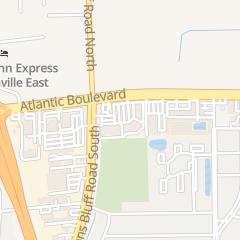 Directions for WHISPERS RESTAURANT AND LOUNGE in JACKSONVILLE, FL 10750 ATLANTIC BLVD