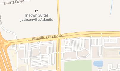 Directions for Tobacco Roll in Jacksonville, FL 10909 Atlantic Blvd