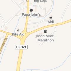 Directions for Pizza Hut in Lenoir, NC 130 Wilkesboro Blvd Se