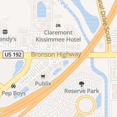 Directions for Chick-Fil-A in Kissimmee, FL 6050 W Irlo Bronson Memorial Hwy