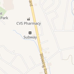 Directions for Mcgee's Crating Inc in Lenoir, NC 1299 Blowing Rock Blvd