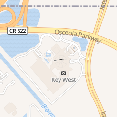Directions for Gaylord Palms Resort & Convention Center in Kissimmee, FL 6000 W Osceola Pkwy