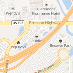 Directions for Publix in Kissimmee, fl 29 Blake Blvd