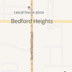 Directions for Fade Away in Bedford, OH 5311 Northfield Rd Ste 1