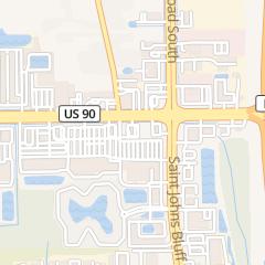 Directions for McDonald's Restaurant in Jacksonville, FL 11310 Beach Blvd