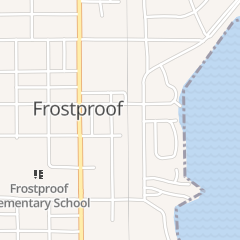 Directions for Astrotel in Frostproof, FL 118 E Wall St