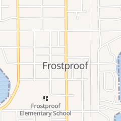 Directions for Allstate - Independent Agents in Frostproof, FL 14 W Wall St