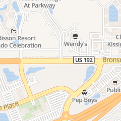 Directions for Vista Investments Enterprise llc in Kissimmee, FL 6119 W Irlo Bronson Memorial Hwy