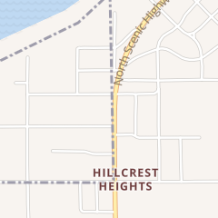Directions for Town of Hillcrest Heights in Babson Park, FL 151 N Scenic Hwy