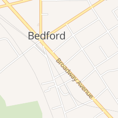Directions for Bedford Floral Shoppe in Bedford, OH 691 Broadway Ave