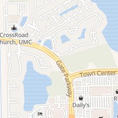 Directions for Starling Senior Living in Jacksonville, FL 9995 Gate Pkwy N Ste 320