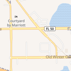 Directions for Thrift Smart in Ocoee, FL 10770 W Colonial Dr