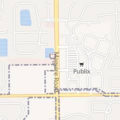 Directions for Publix Super Market in Ocoee, FL 2600 Maguire Rd