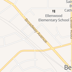 Directions for Fixzit Man in Bedford, OH 458 Broadway Ave