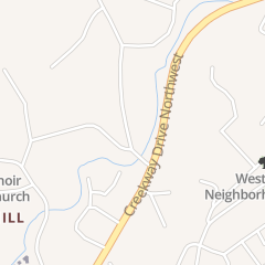 Directions for Meadowbrook Baptist Church in Lenoir, NC 914 Meadowlane Dr Nw