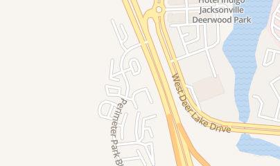Directions for Jacksonville Luxury Portfolio in Jacksonville, FL 8702 Perimeter Park Blvd Suite A