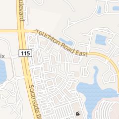 Directions for Pulse Fitness Center in Jacksonville, FL 9726 Touchton Rd Ste 110