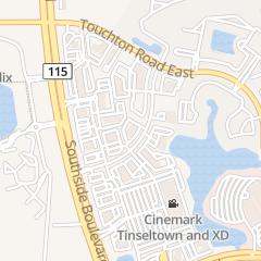 Directions for Lumosity in Jacksonville, FL 9753 Deer Lake CT