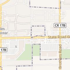Directions for Romeo Italian Restaurant in Lake Wales, FL 1303 State Road 60 E