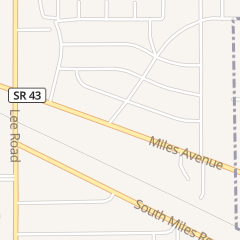 Directions for Mcmullen Realty Inc in Cleveland, OH 17017 Miles Ave